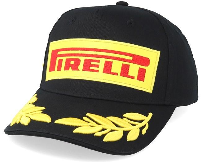 pirelli-logo-podium-black-adjustable-formula-one